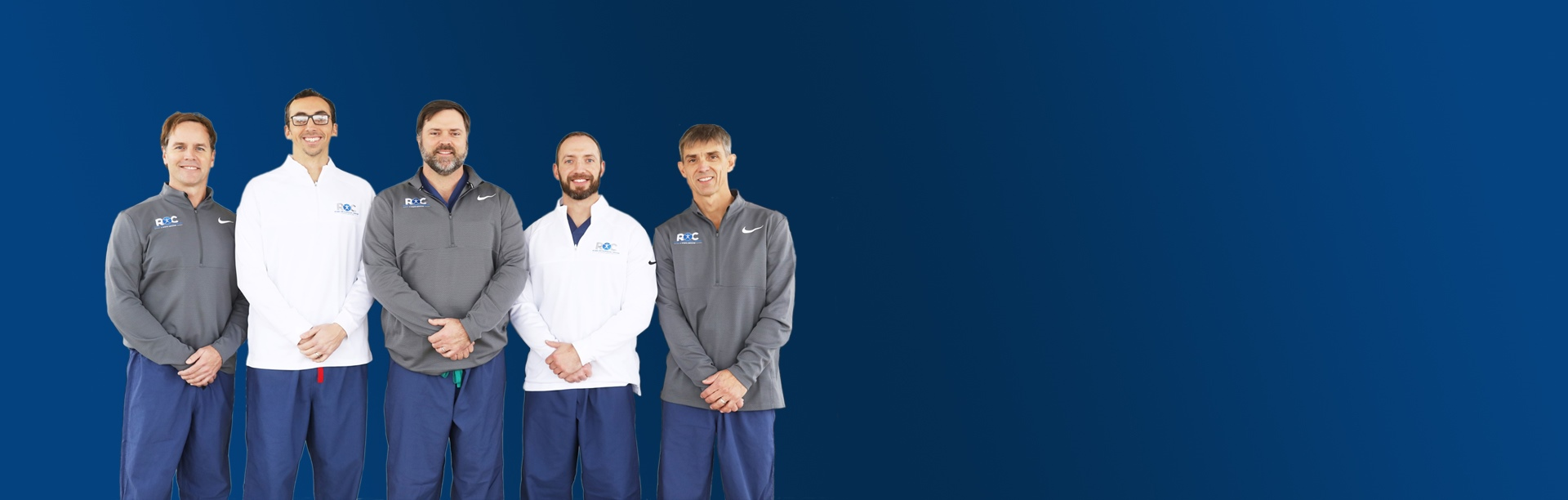 Specialized Orthopaedic Care