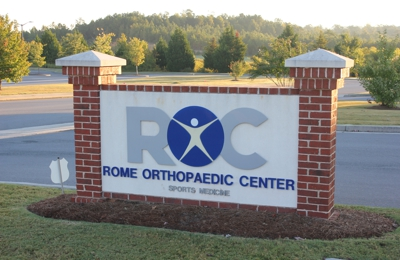 Rome Orthopaedic Center | Stephen L  Brown, M D